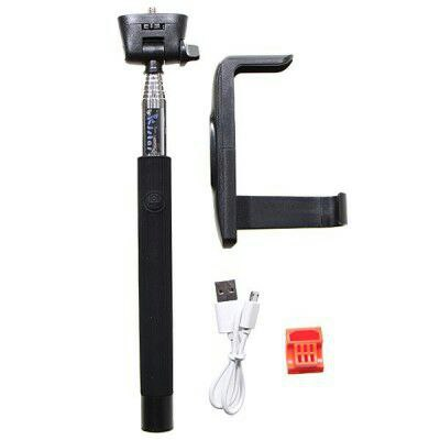 TONGSIS  WIRELESS MONOPOD